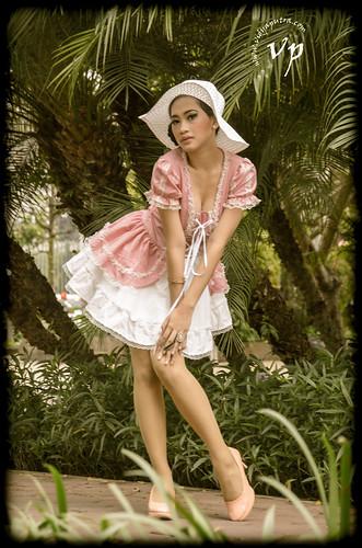 Nabila Vintage 5