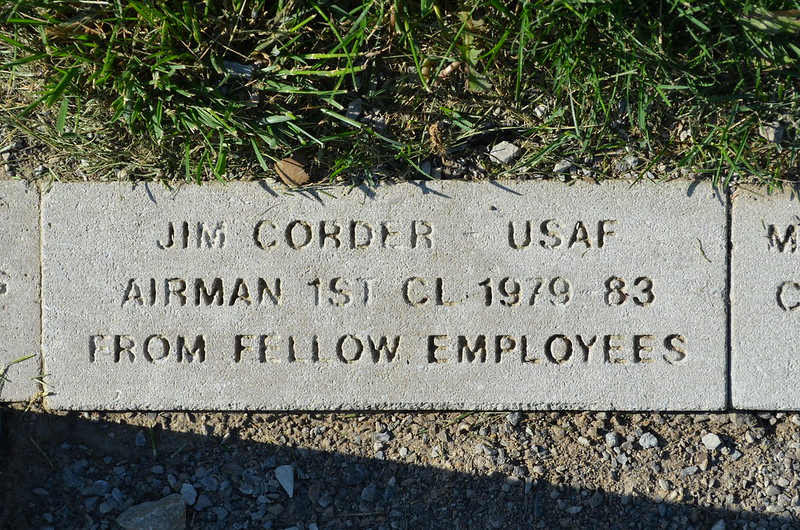 Corder, Jim