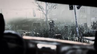 Metro Last Light - Screenshot 2