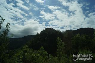 Hohenwerfen Salzburg
