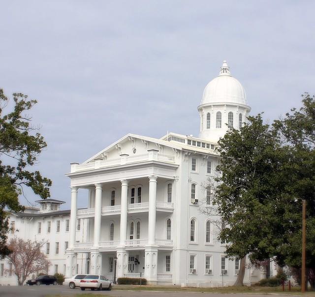 Bryce Hospital, Tuscaloosa AL