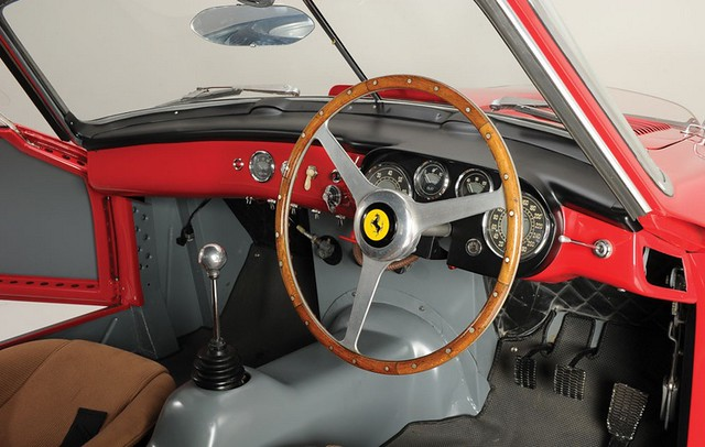 Ferrari subasta 4