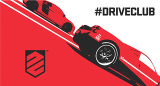 DriveClub on PS4