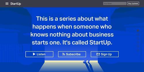 HearStartUp.com