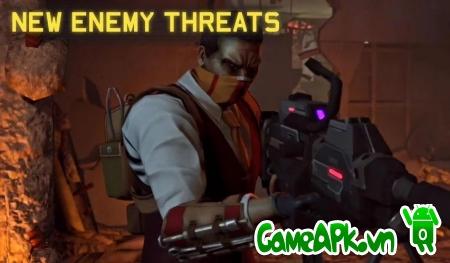 XCOM®: Enemy Within v1.2.0 Cracked cho Android