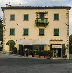 Italy - Radda in Chianti