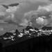 The Tatoosh Range by Photoz Darkly