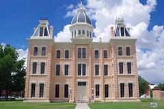 Presidio Co. Courthouse