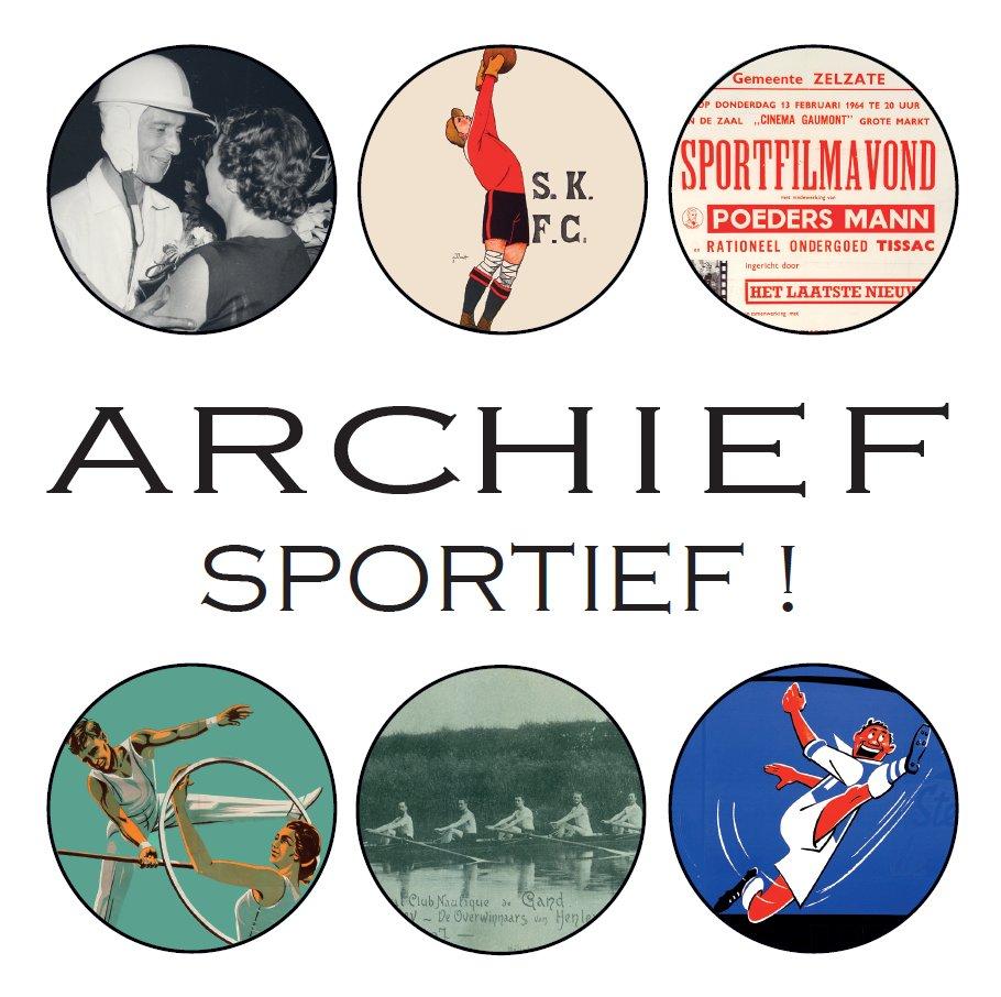 Archief Sportief!