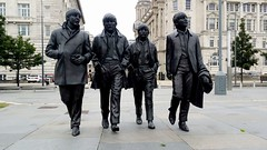 Liverpool - Beatles