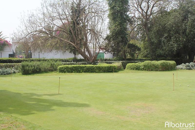 photo du golf Royal Golf Club Agadir - Parcours
