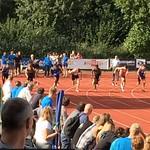20160903 BK Cad/Schol 100m [Video]