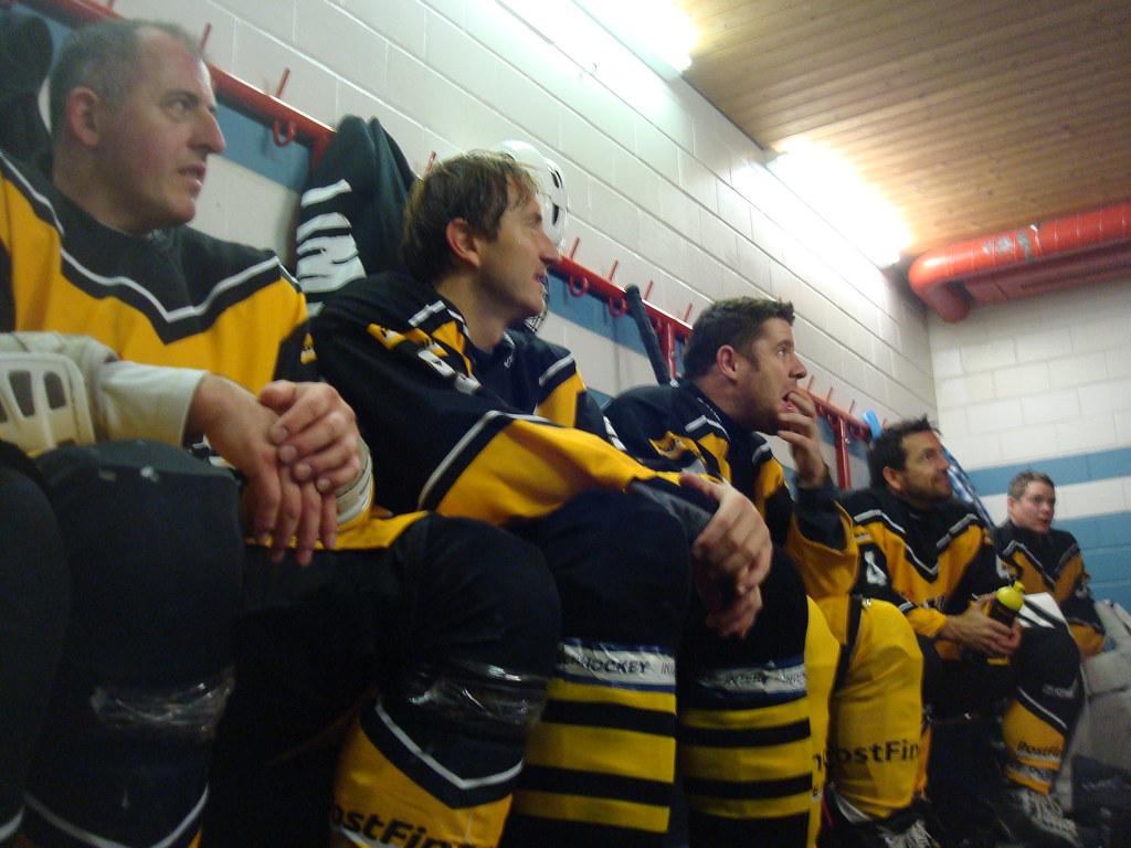 2014 Match gegen Bucheggberg II