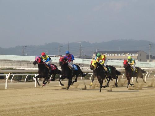 Fukuyama Racecourse 福山競馬場