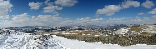 Hope Valley pano