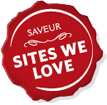 Saveur Sites We Love