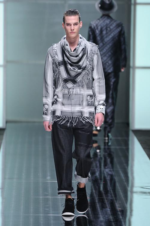 Tim Meiresone3057_FW13 Tokyo mastermind JAPAN(Fashion Press)