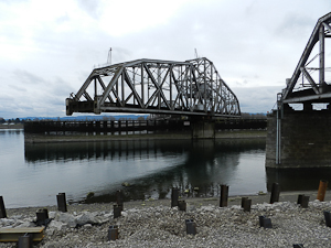 Columbia River Bridge opening-1