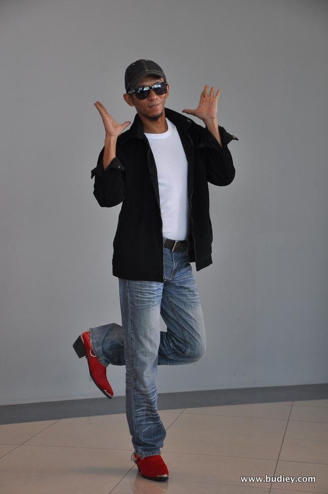 Saiful Apek (Buletin Cinta)-001