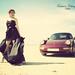 Nikki Ryles and a Porsche by [SNIPER]A|M|A|T|Z|™