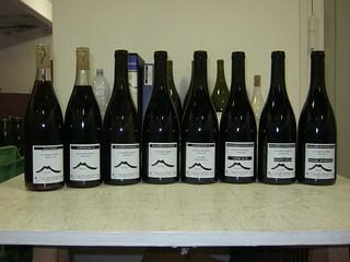 En-primeur wines 2012