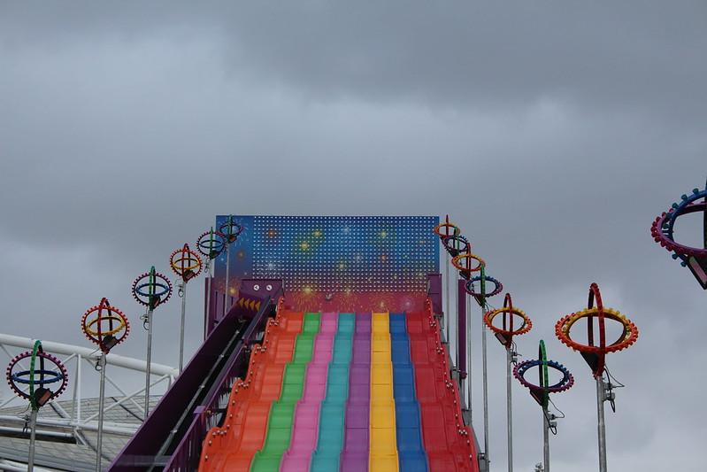 Super Slide by Vincent Wang on Flickr CC