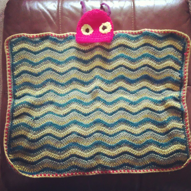 #veryhungrycaterpillar #crochet