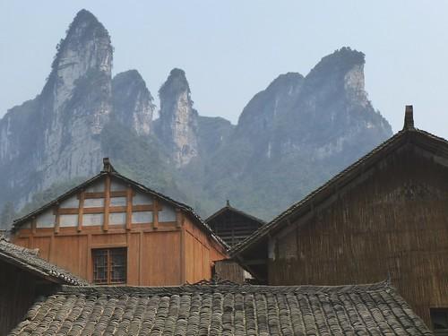 Hunan13-Dehang-ville (101)