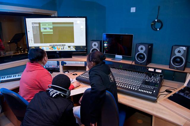Website - Music Technology