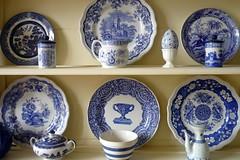 dishware, blue and white porcelain, cobalt blue, tableware, saucer, ceramic, blue, porcelain,