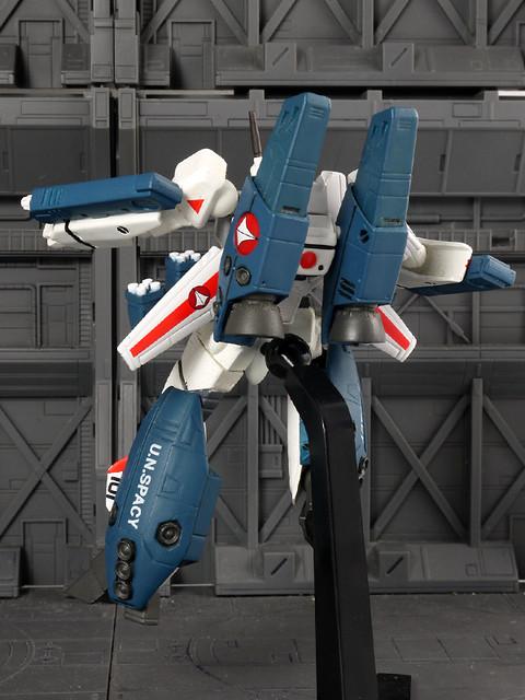 Super Valkyrie VF-1J