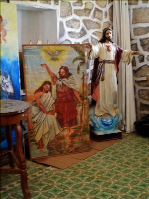 Parroquia Santiago Apóstol,Tlatlaya,Estado de México