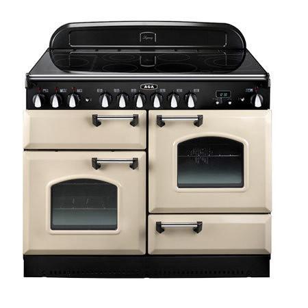 Luxury home best luxury kitchen appliances aga flickr - Upscale kitchen appliances ...