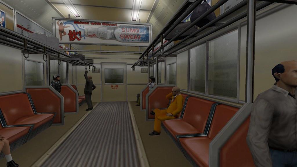 Counter-Strike: Condition Zero Deleted Scenes - Fastline 2