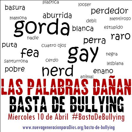 Campaña anti-bullying 2 | El 10 de Abril el hashtag # ... Eva Green Height
