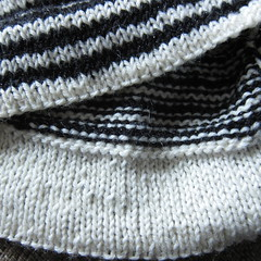 Breton Stripe Cap