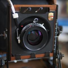 Nikkor-W 135mm F/5.6