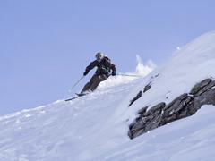 Recenze lyží z campů Robina Kalety 2012/13