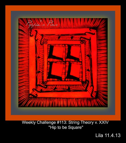 Weekly Challenge #113 by Poppie_60