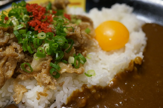 stamina curry rice 【Explored】