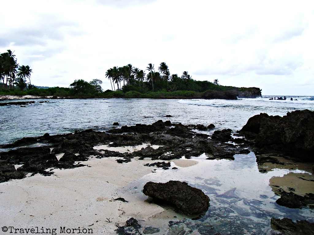 Pacifico Beach-Siargao Island