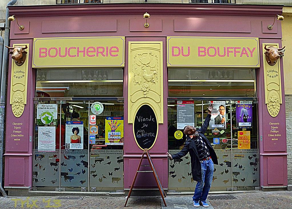 Plan Cul Sur Nantes Avec Une Belle Lesbienne Salope