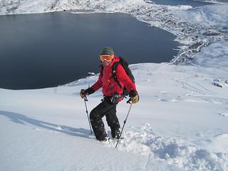 Ovest diTromsø, Norvegia