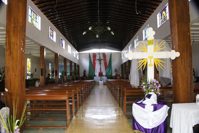 Iglesia Mucutuy