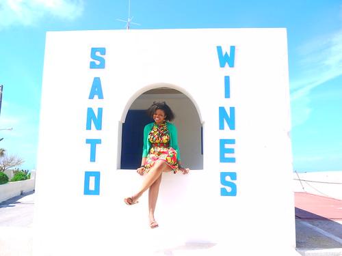 Santo Wines