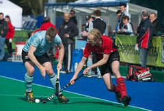 NOW:Pensions Men's Hockey League Play-Offs Sunday Matches