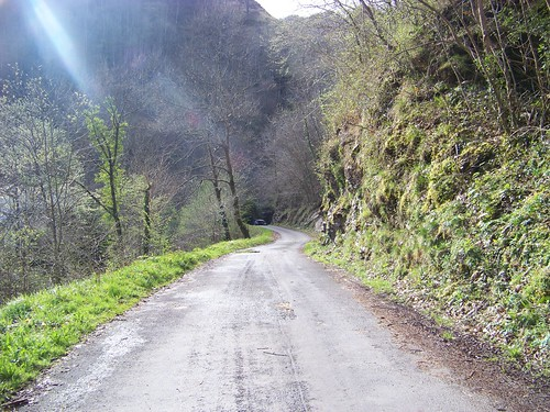 Passerelle d'Holzarte 031