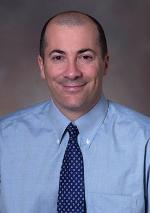 Dr. Glenn Eisen
