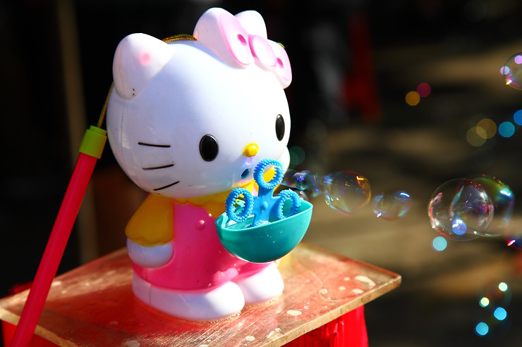 Hello-Kitty-Bubble