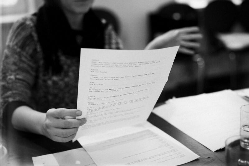 Rehearsals (11)
